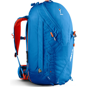 ABS p.RIDE Base Unit Original + p.RIDE 32 Sac Avalanche, ocean blue